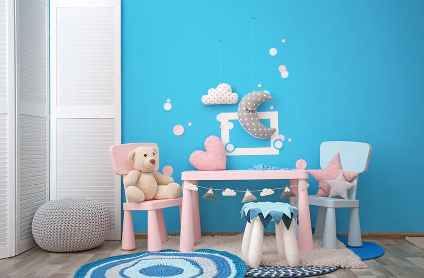 Kinderkamer maken voor je kleinkind(eren)