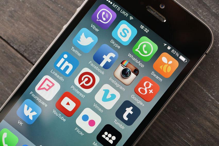 De 10 leukste apps voor 50-plussers