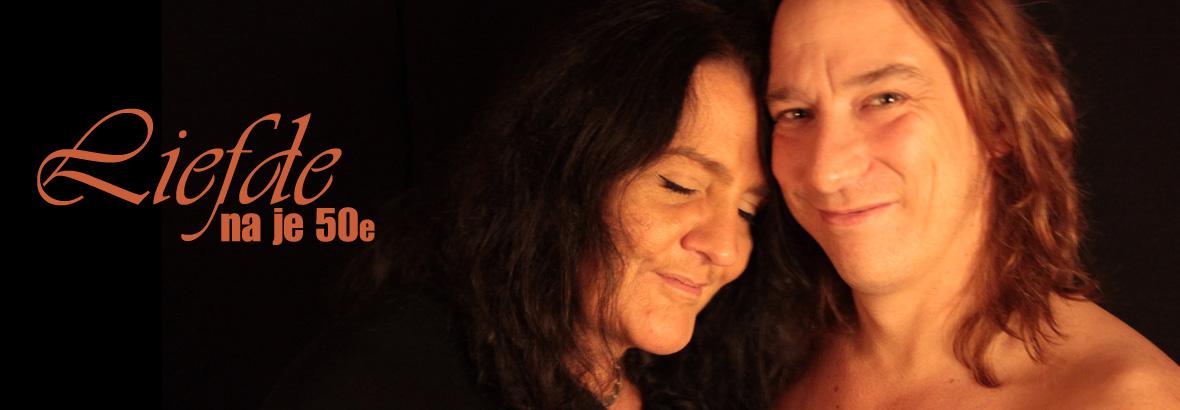 Liefde, na je 50e