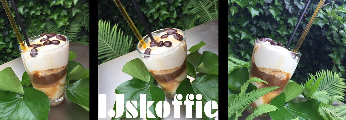 IJskoffie - Zomerse recepten