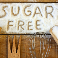 Het effect van suiker