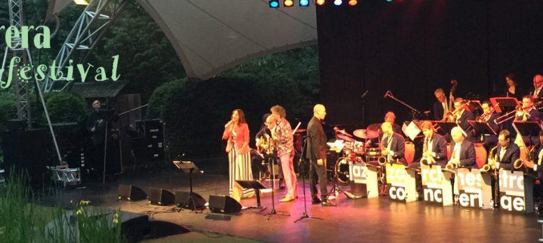 Jazzfestival in Caprera Bloemendaal