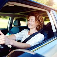 Hoe ouder de automobilist, hoe ouder de auto. Of niet?