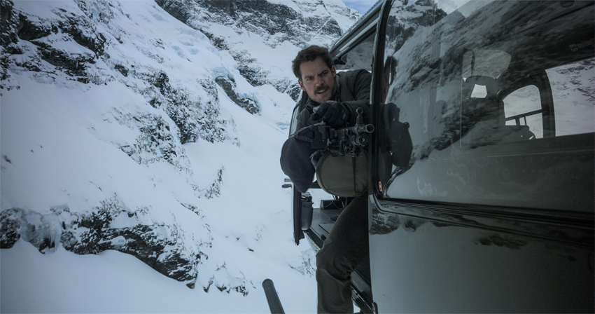 Mission Impossible – Fallout