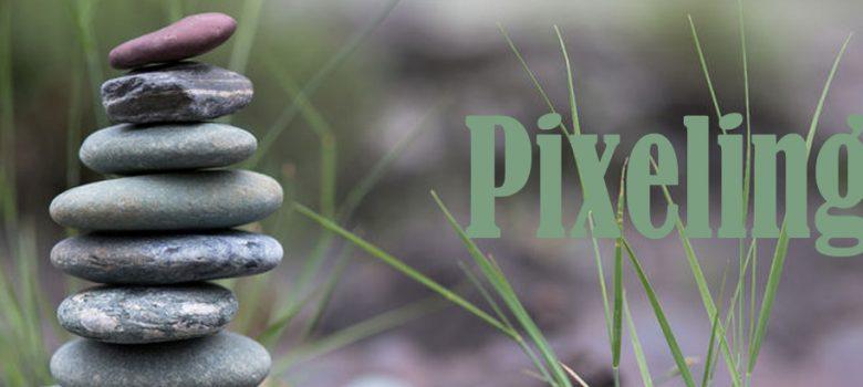 Pixeling