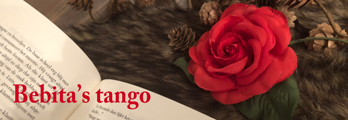 Bebita's tango