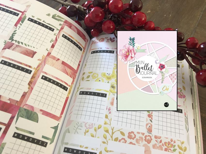 Bullet journals - Ook jouw nieuwe hobby?