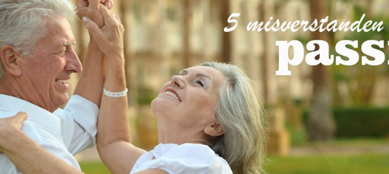 5 misverstanden over passie