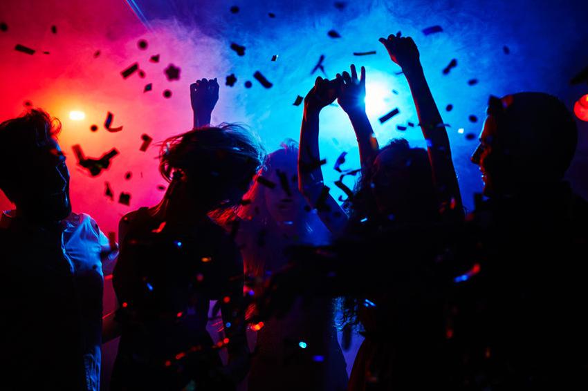 De 5 leukste party's voor 50 plussers