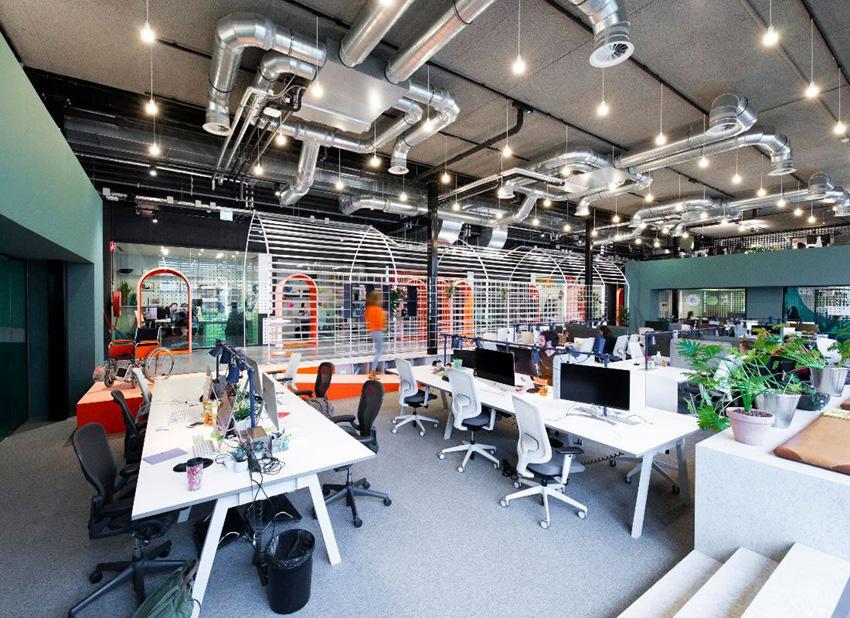 Senior spaces: 70 plussers op de werkvloer