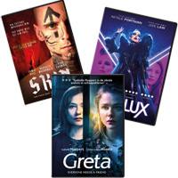 winactie dvd pakket
