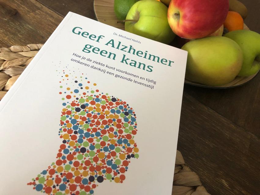 Geef Alzheimer geen kans