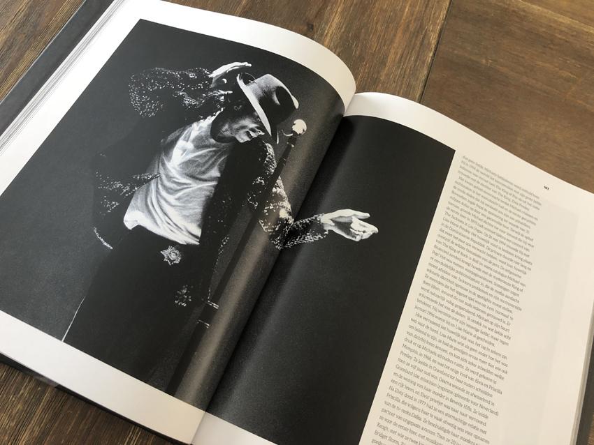 Michael Jackson – De complete geïllustreerde biografie