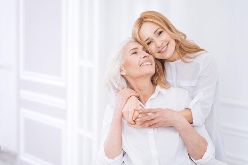 Een moeder/dochter relatie: waar kan je tegenaan lopen?