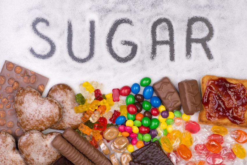Wat doet suikervrij eten met je lichaam?