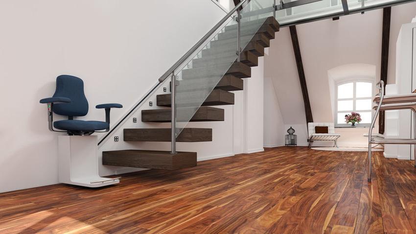 De traplift – Waar let je op?