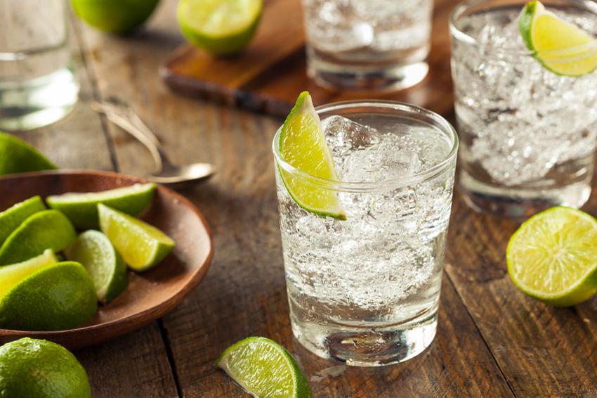 Vis & gin, een smaakvol koppel