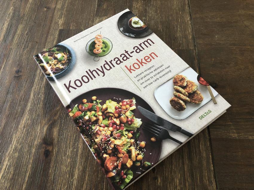 Kookboek - Wat eten we vandaag?