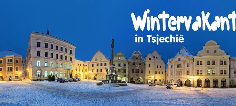 wintervakantie in Tsjechie
