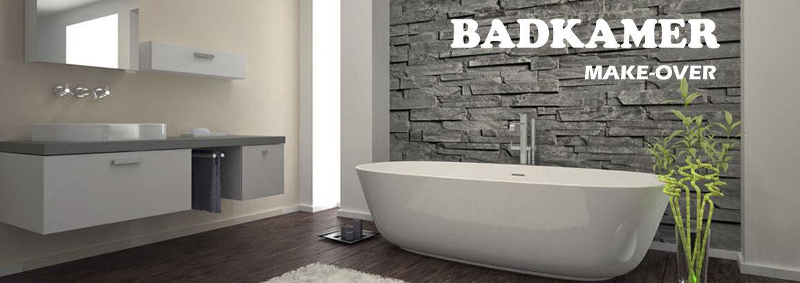 5 tips voor een eenvoudige badkamer make-over